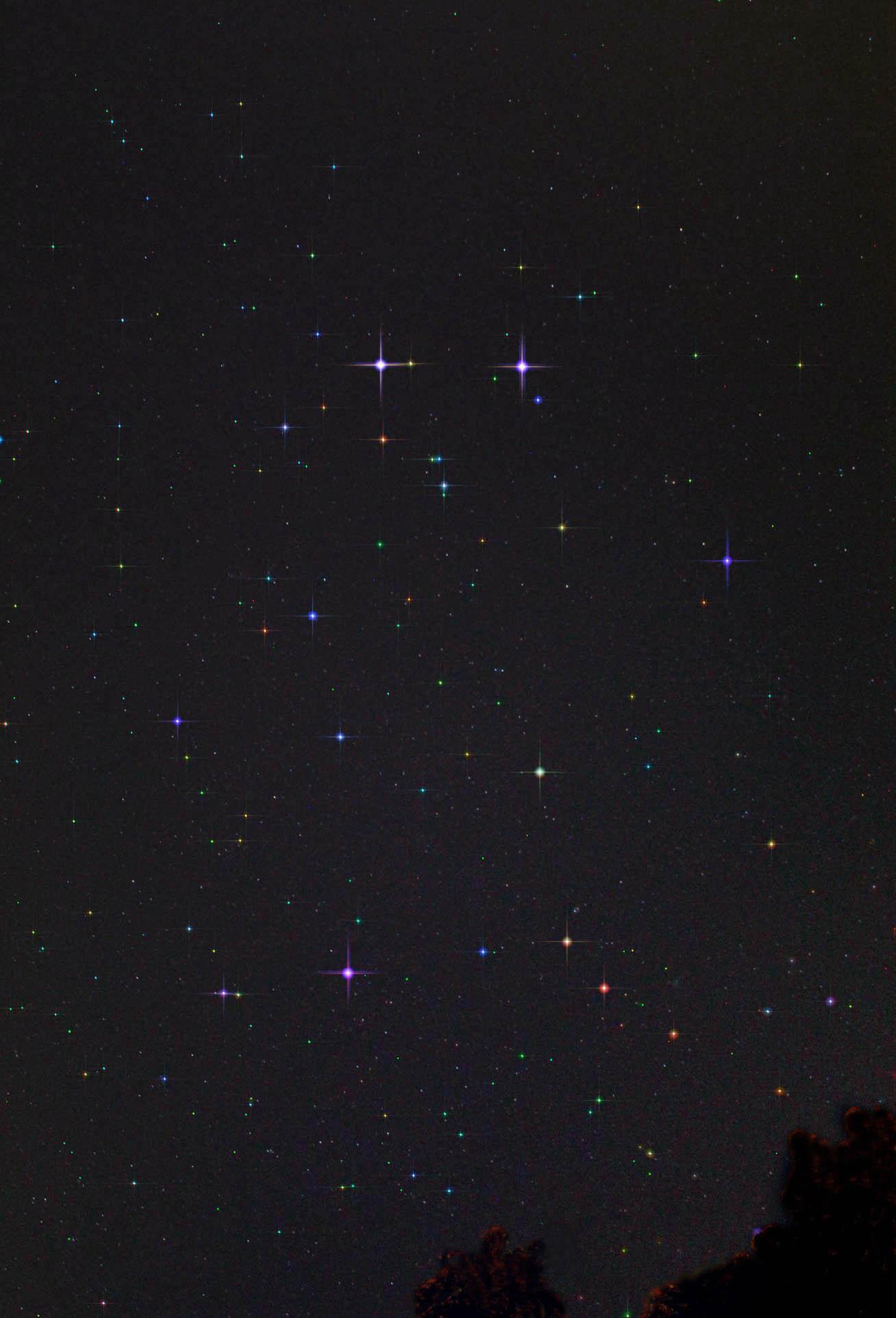 constellation Gemini