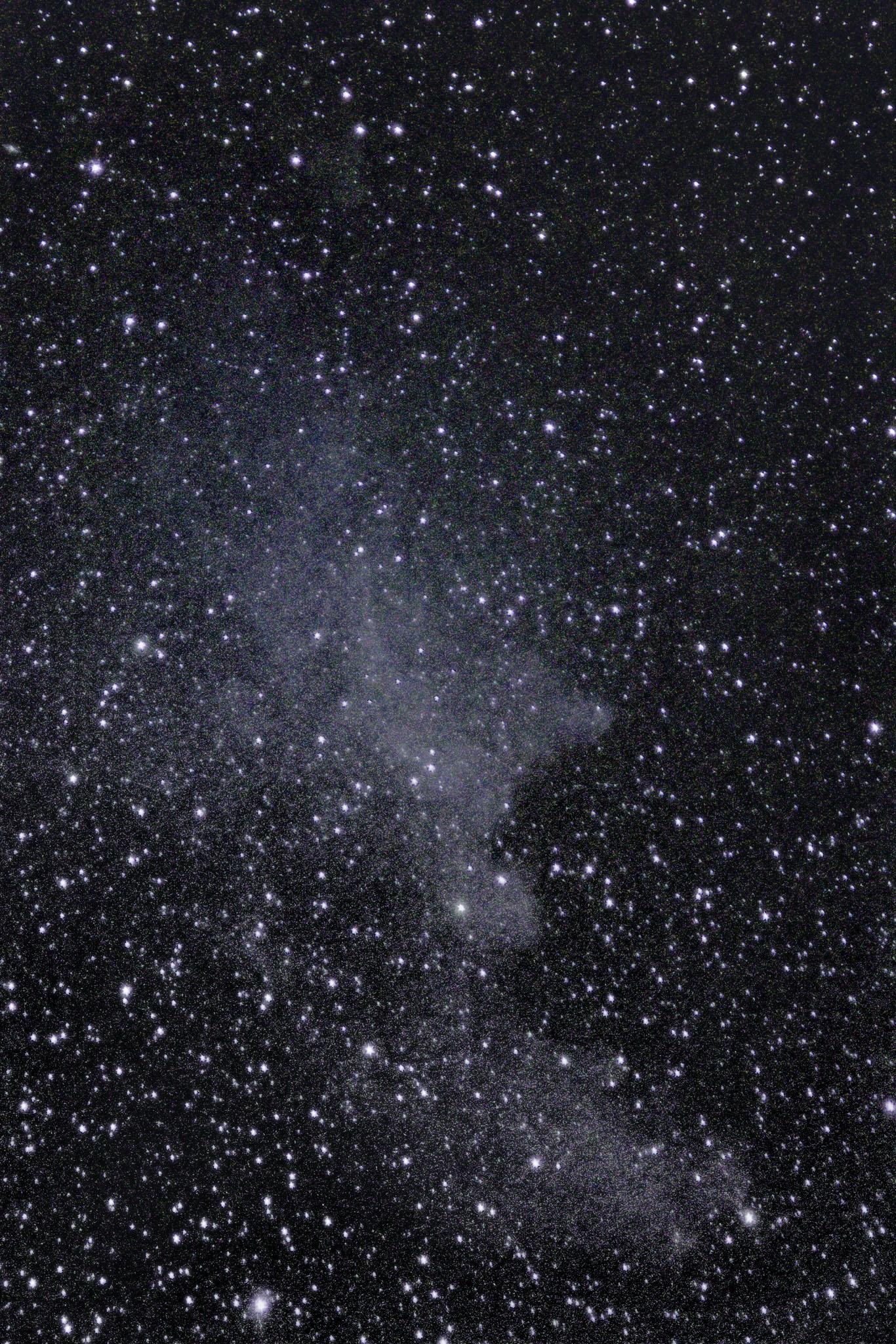 IC2118 Witch Head Nebula 魔女の横顔星雲