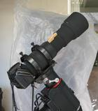 Photo of Sigma Zoom 150-500mm Lens