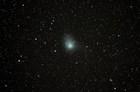 Comet Garradd C/2009 P1、 ガラード彗星