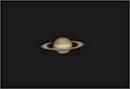 Saturn on 5/29/2012