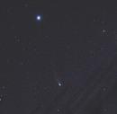 Comet ISON アイソン彗星