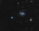 M44 The Beehive Cluster / Praesepe