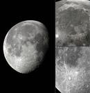 18 day Moon (満月から三日)