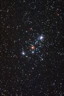 M103 Open Cluster 散開星団