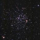 M52 散開星団