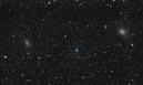 NGC 147 and 185, me...