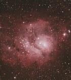 M8 Lagoon Nebula 干潟星雲